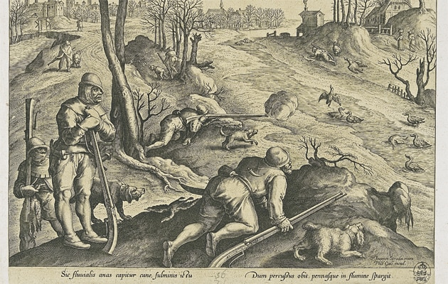 history-of-the-shotgun-flemish-engraving