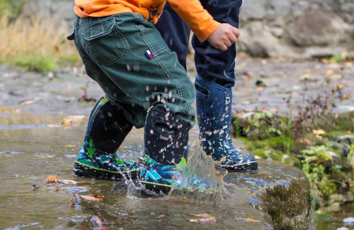 Muck Boots Vs Bogs Boots Which Are Better For Hunting