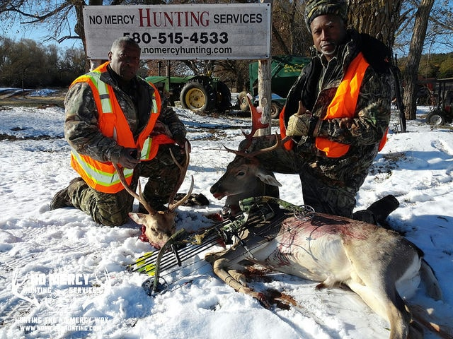 Best Elk Hunting Units In New Mexico