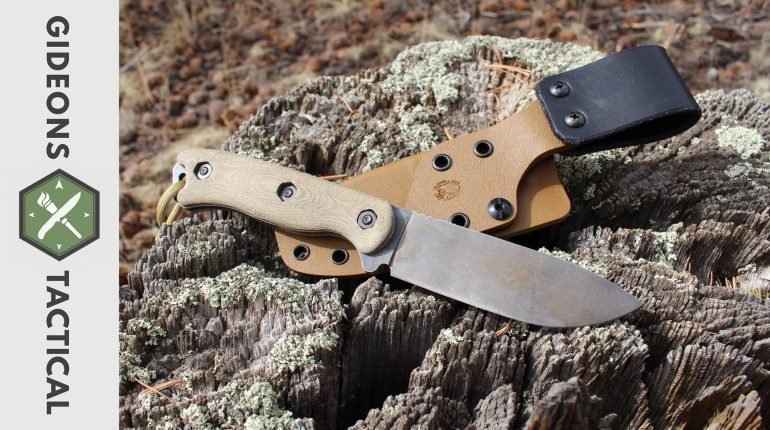 ESEE 4 vs  BK16: A comprehensive and detail comparison - Shooting