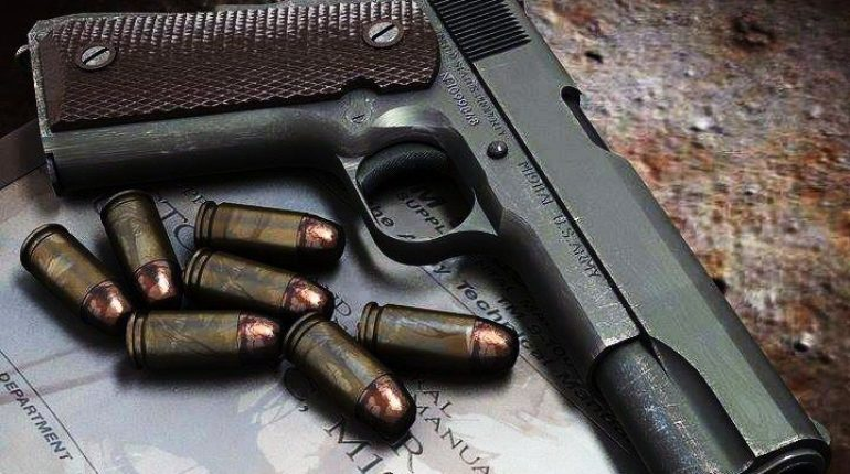 How To Read Colt Serial Numbers For First Timers Shooting