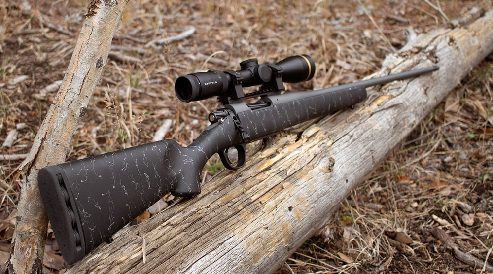 Best Hunting Scope On The Market 2018 - Shooting Mystery