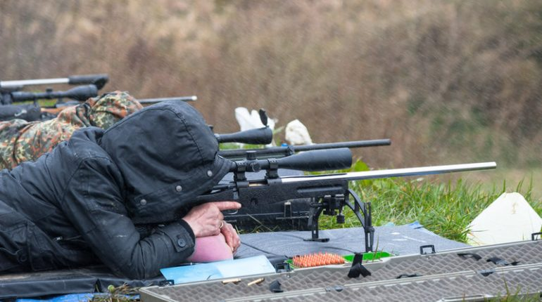 Best Long Range Scope For The Money 2019 - 1000 Yards Fitted