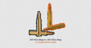 300 Win Mag vs. 300 Ultra Mag