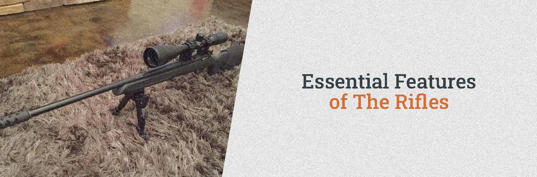 Essential Features