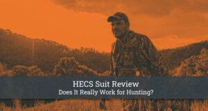 HECS Suit Review
