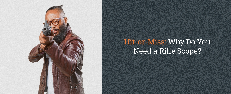 Hit-or-Miss