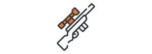 Type of Firearm Icon