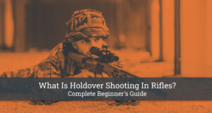 Holdover Shooting